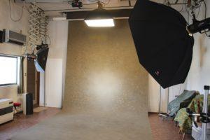 富士写真館スタジオ