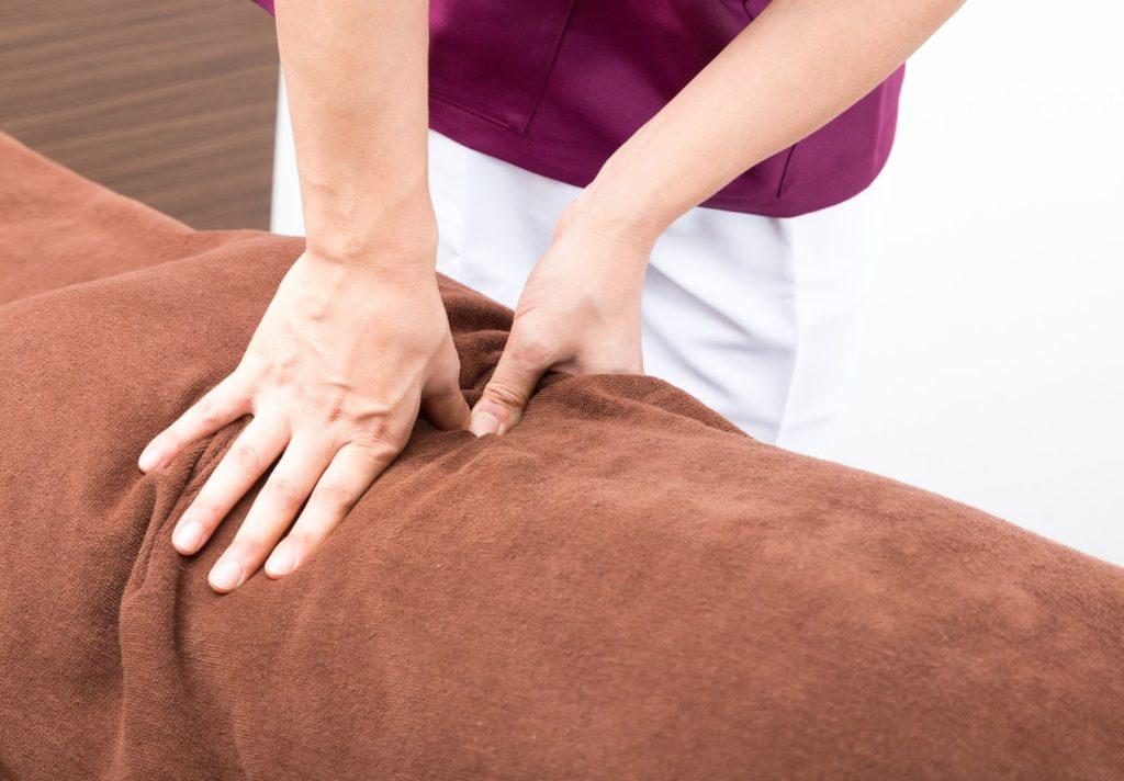 北名古屋女性専用鍼灸院